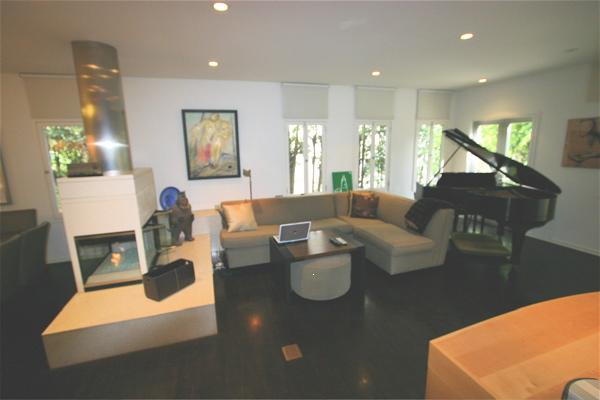 West Hollywood 2 Bedroom 2 Bathroom Hideaway